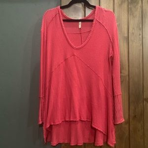 Free People Gorgeous Thermal